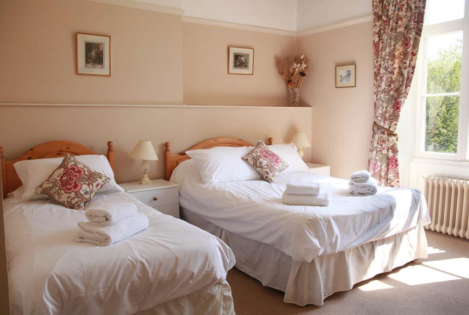 Accommodation in Dorset