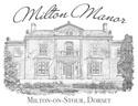 Milton Manor - Milton-on-Stour, Dorset