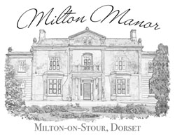Milton Manor - Milton-on-Stour, Dorset